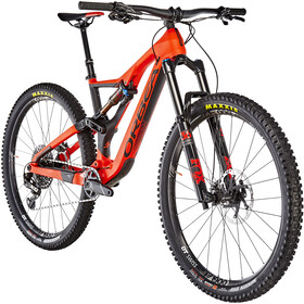 ORBEA Rallon M10, red/black